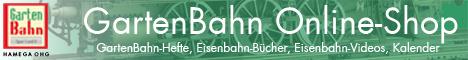Gartenbahn Zeitschrift