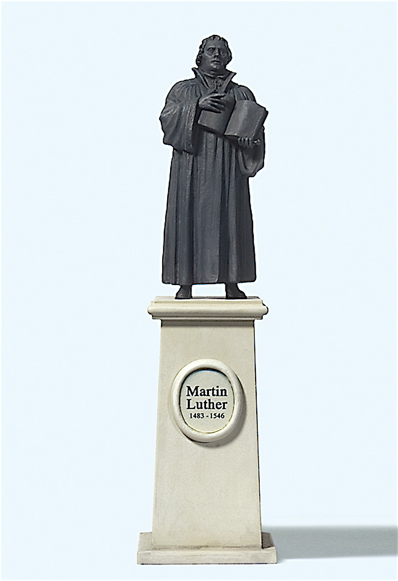 Martin Luther Denkmal (Statue of Martin Luther)