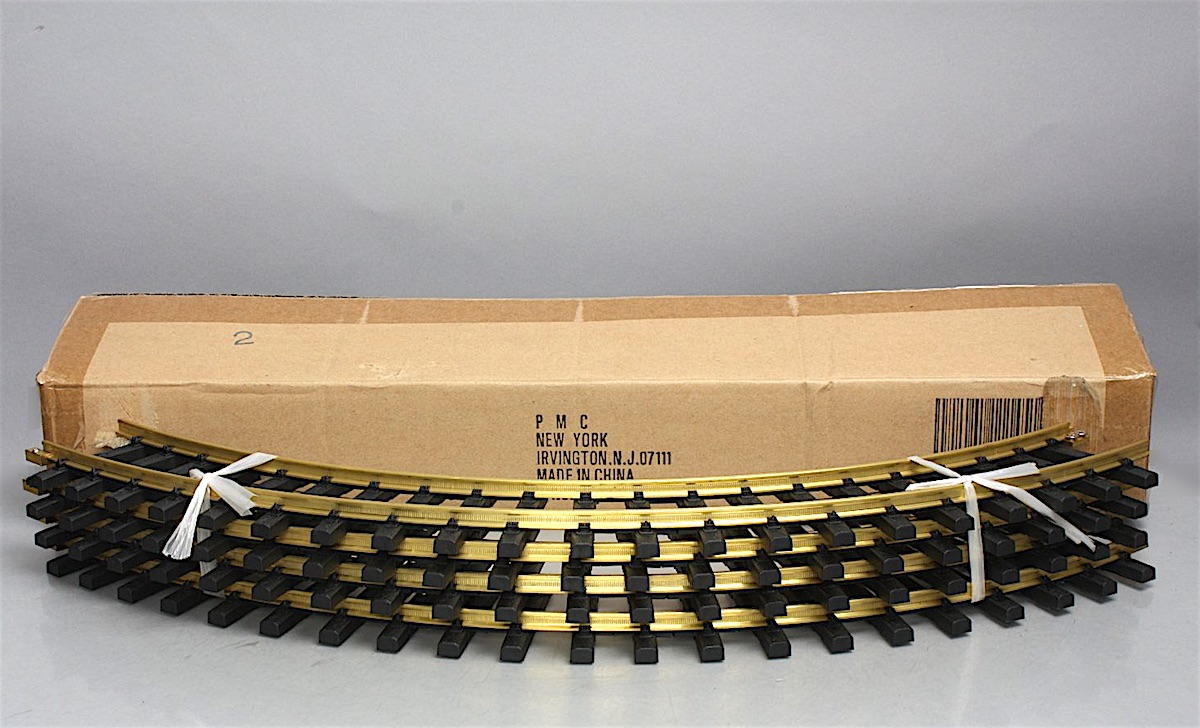 406mm Radius Minikreis (32 inch Diameter Mini Circle)