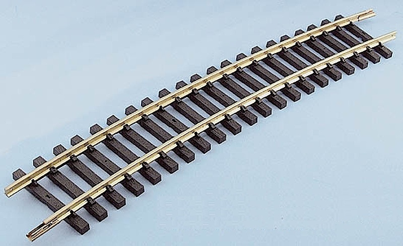 Nebengleis (Parallel Siding) Adapter