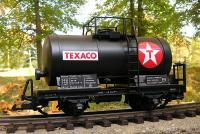 DB Kesselwagen (Tank car) Texaco