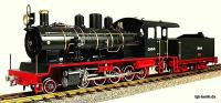 Tungpu Dampflokomotive (Steam locomotive) Typ 344