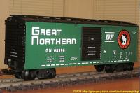 Great Northern Güterwagen (Box car) 08996