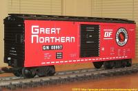 Great Northern Güterwagen (Box car) 08997