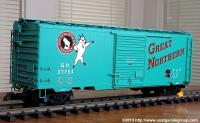 Great Northern Güterwagen (Box car) 27754