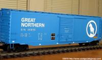 Great Northern Güterwagen (Boxcar) 36856
