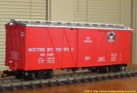 Southern Pacific G�terwagen (Box car) 20249