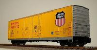 Union Pacific 53-ft Güterwagen (Box car) UP 451301