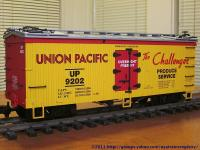 Union Pacific Challenger Kühlwagen (Reefer) 9202