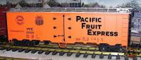 Pacific Fruit Express Kühlwagen (Reefer) 20003