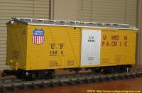 Union Pacific Güterwagen (Box car) 1090