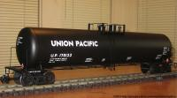 Union Pacific 55 ft. Kesselwagen (Tank car) 170122