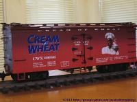 Cream of Wheat Kühlwagen (Reefer) CWX 69096