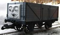Güterwagen Troublesome Truck 1