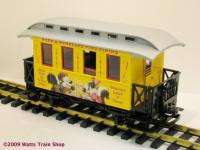 Looney Tunes Speisewagen (Dining car)