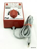 Trafo (Power pack) - 2 x 1 Amp