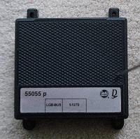 RC Empfänger (Wireless receiver)
