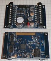3 Ampere DCC Sound-Decoder - ESU Loksound XL 3.5