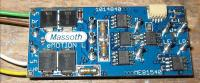1.8 Ampere DCC Decoder - Massoth eMotion L
