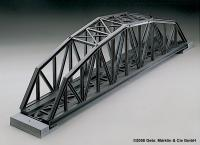Bogenbrücke (Steel Bridge)
