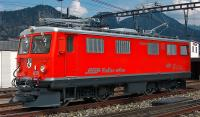 RhB E-Lok (Electric locomotive) Ge 4/4 I 610