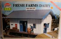 Fresh Farms Molkerei (Dairy)