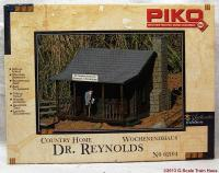 Dr. Reynolds Wochenendhaus (Country home)