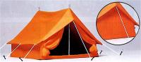 Campingzelt (Camping tent)