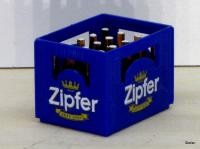 Bierkiste (Beer crate) - Zipfer