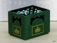 Bierkiste (Beer crate) - Jever