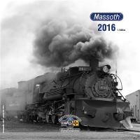 Massoth Katalog (Catalogue) 2016