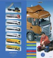 EMEK Katalog (Catalogue) 2006