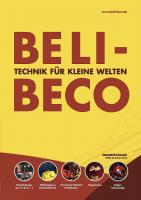 Beli-Beco Katalog (Catalogue) 2014