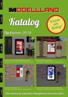Modellland Katalog (Catalogue) 2019
