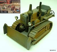 Lanz Raupenschlepper (Bulldozer)
