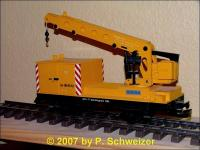 DR Matra Kranwagen (Crane car) Version 2