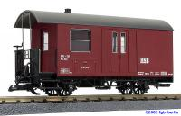 HSB Gepäckwagen (Baggage car) 905-101