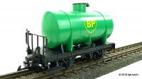 BP Kesselwagen (Tank car)