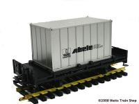 Vedes Abele Container Wagen (Container car)