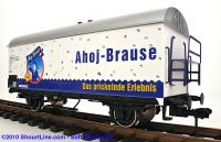 Ahoj-Brause G�terwagen (Box car)