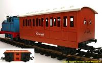 Thomas & Friends Personenwagen (Passenger car) Claribel