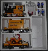 "Startset Deutsche Post (Starter Set ""Deutsche Post"""