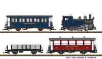 DFB Zug-Set (Train set)