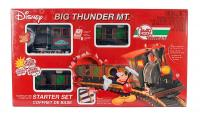 Big Thunder Mountain Starter Set