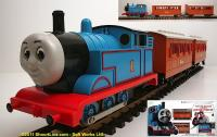 Thomas & Friends Personenzug (Passenger train)