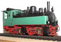 HSB Mallet Dampflokomotive (Steam locomotive) NWE13, 99 5903