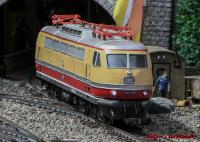 DB Ellok (Electric locomotive) E03 001