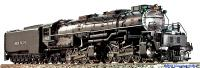 Union Pacific Dampflok (Steam locomotive) Big Boy 4018