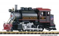 Union Pacific 2-6-0 Dampflok (Saddletank Steam Locomotive) 131